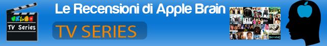 recensione tv series per mac