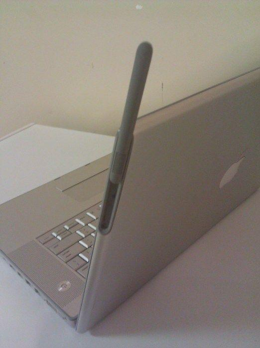 apple macbook 3g
