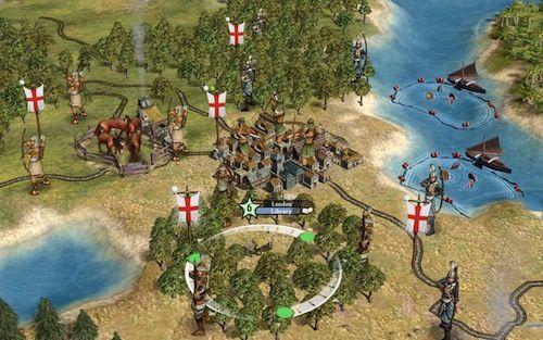 Civilization IV : è adesso disponibile nel Mac App Store