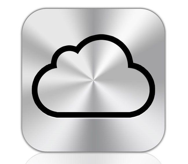 icloud prima icona