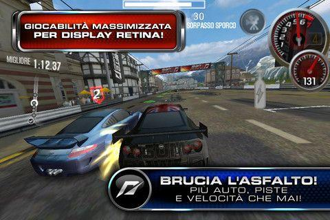 Need for Speed Shift 2 Unleashed è il nuovo gioco in regalo di Apple