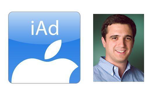 todd teresi sarà la persona che farà fare ad Apple il salto di qualità in ambito pubblicitario?