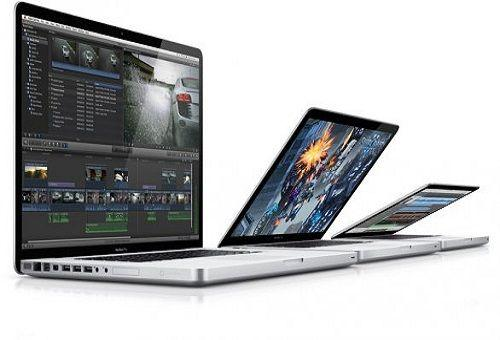 MacBookPro con retina display