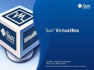 virtualbox virtualizzatori