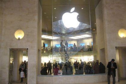 fatturato apple