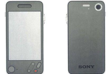 progetto Sony