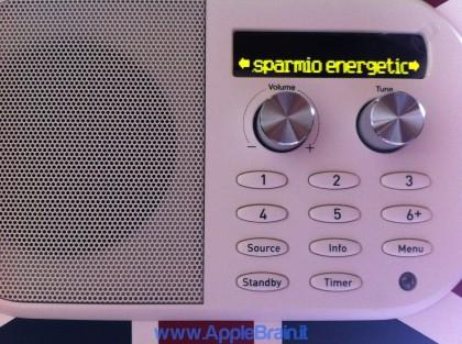 Recensione Apple Brain Evoke Mio