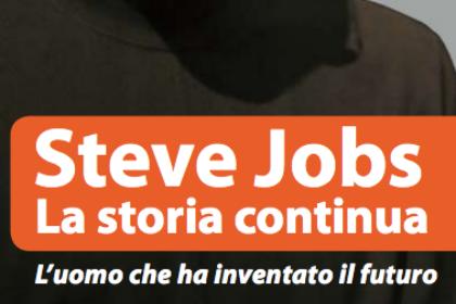 E' appena uscito il nuovo libro sulla vita di Steve Jobs: riuscirà a diventare un bestseller?