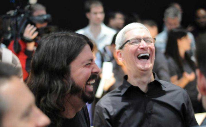 apple 2012-tim cook