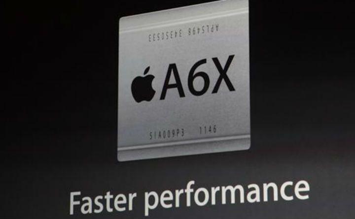 Intel iPad