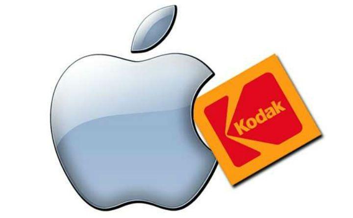 apple-google-kodak