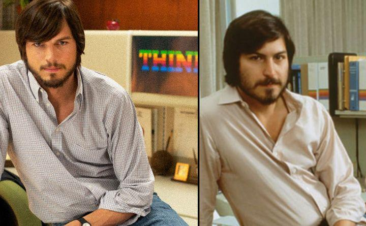 Il film di Steve Jobs con Ashton Kutcher