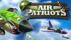 air-patriotsmigliori giochi android