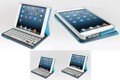 Keyboard Folio