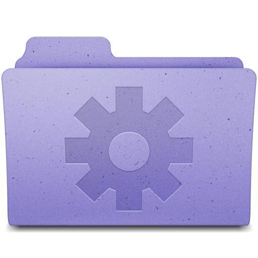 cartella smart Mac