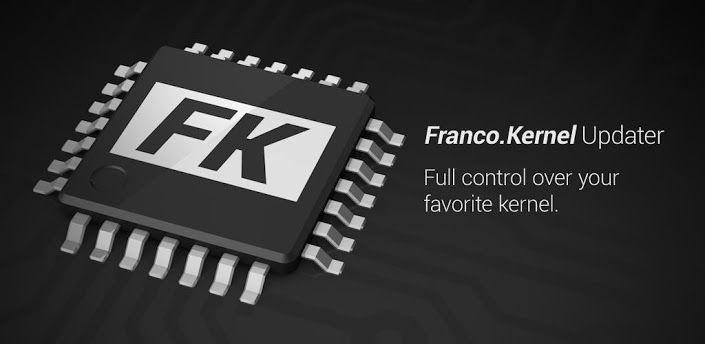 franco kernel