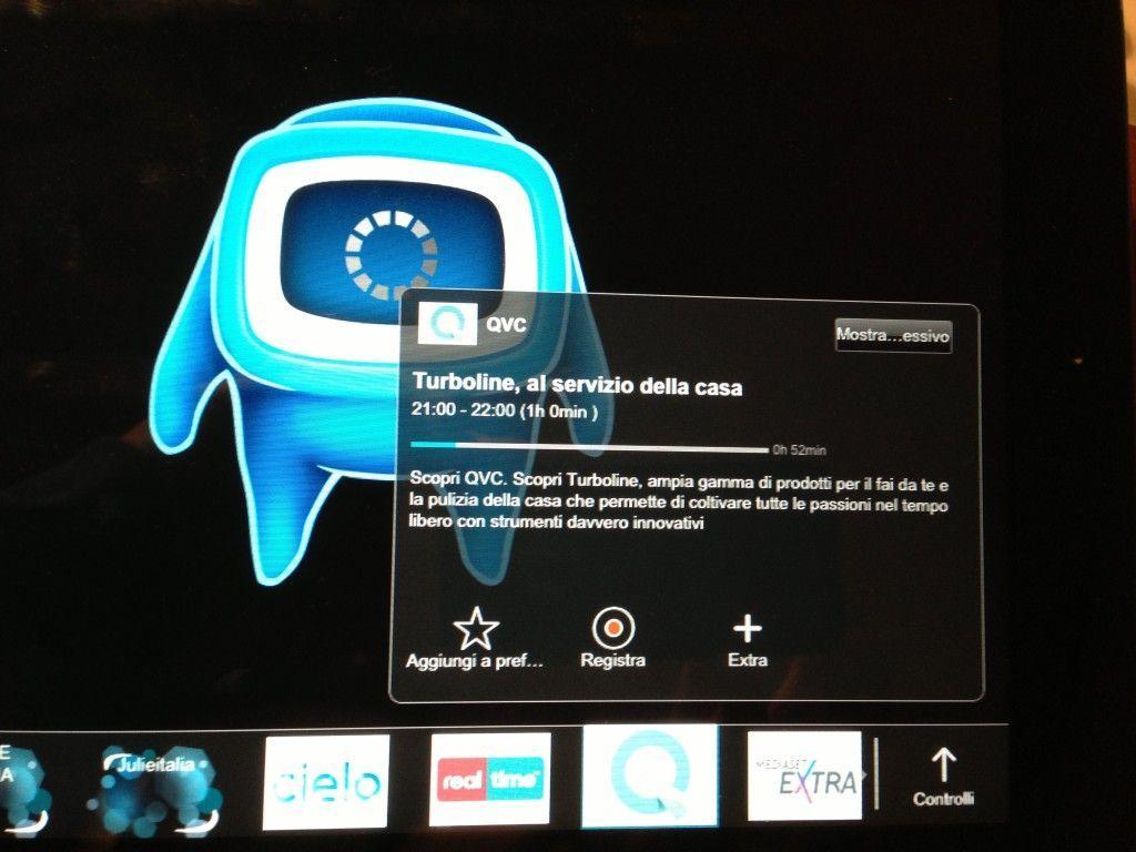 myTV 2GO-m App