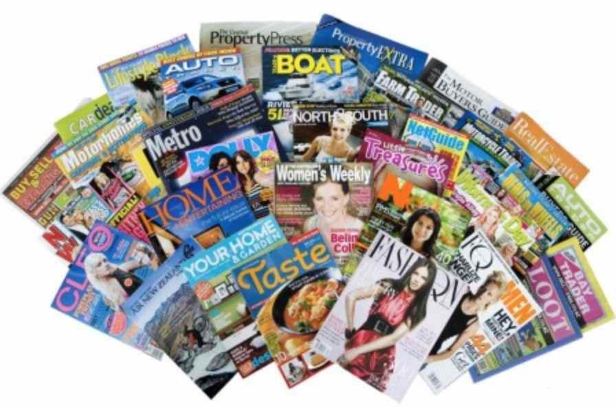 download riviste pdf gratis