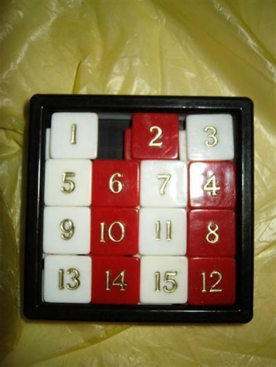 gioco del 15