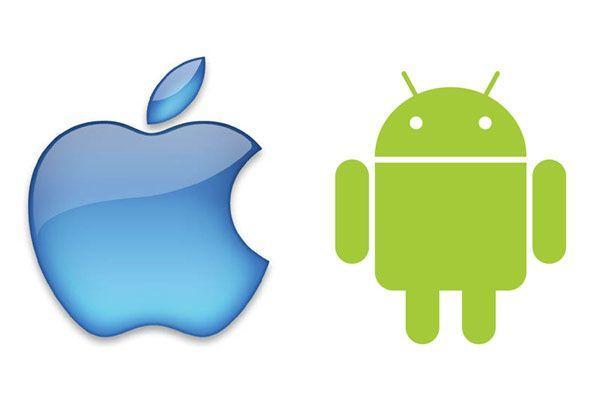 Come trasferire i Contatti da iPhone ad Android