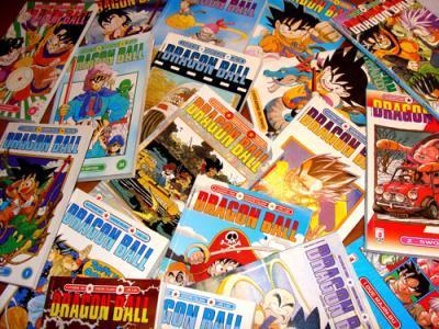 Scaricare fumetti e manga