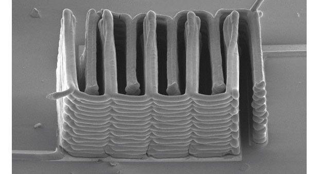 microbatteria