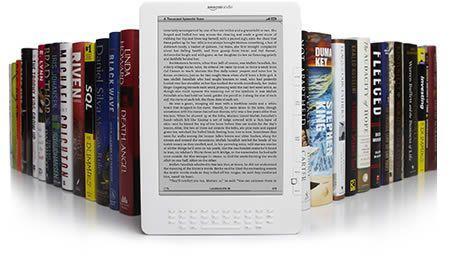 scegliere l'ebook reader