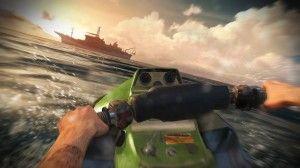 Un giro in moto d'acqua non ce lo toglie nessuno!!!