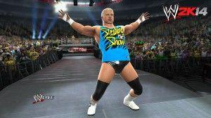WWE'2K14