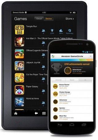 Amazon-GameCircle