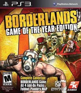 Borderlands-Game-GOTY