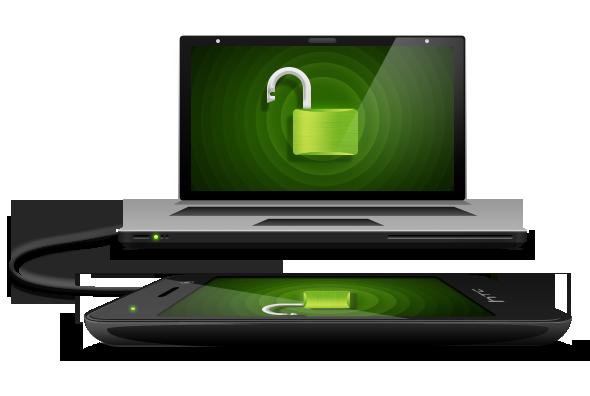 HTC ONE unlock