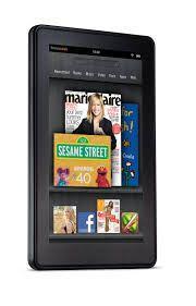 "Kindle fire HD 7"" evidenza"