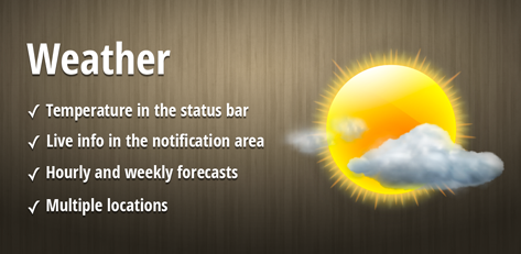 Meteo - Weather Pro