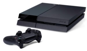ps4 cd e mp3
