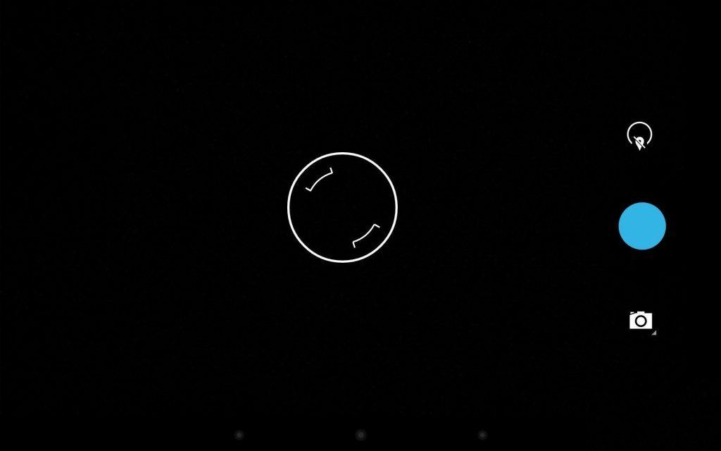 Nexus 7 2013 camera