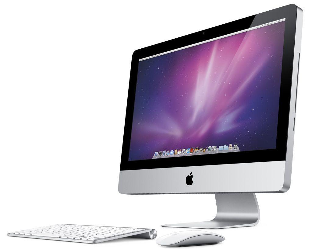 mac disco pieno schermata bianca
