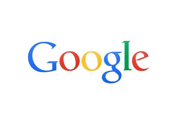 nuovo logo di google