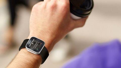 Smartwatch e Google Glass