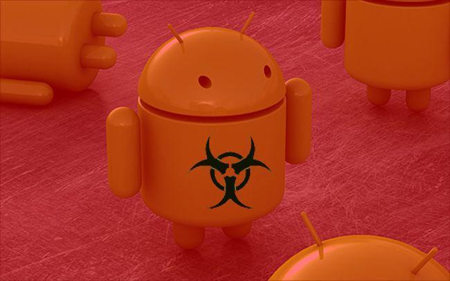 Migliori antivirus e antimalware per Android
