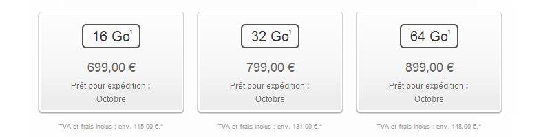 iPhone 5s fr price