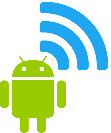 password wi-fi android