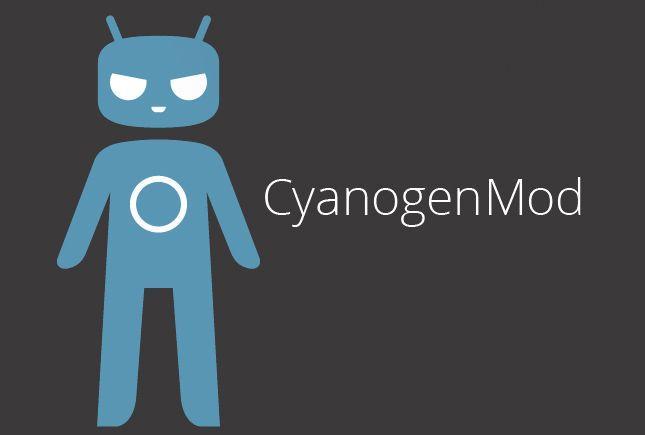 CyanogenMod 10.1.3