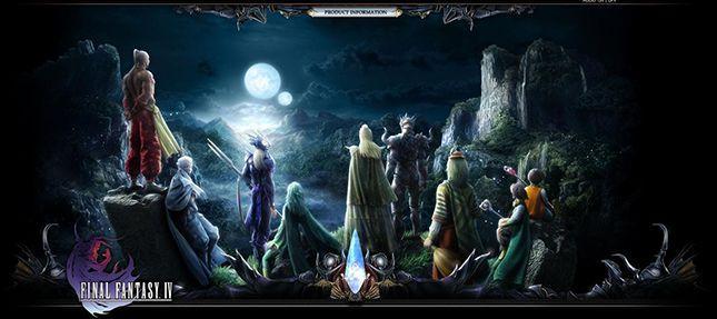 Final Fantasy 4