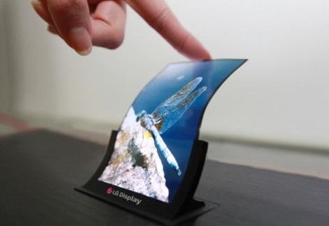 display flessibile