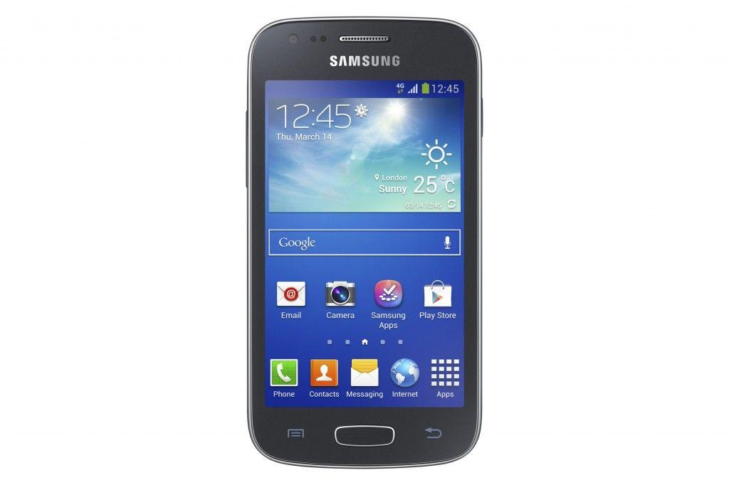 Galaxy Ace 3 LTE  GT-S7275