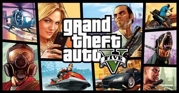 GTA 5 record di vendite