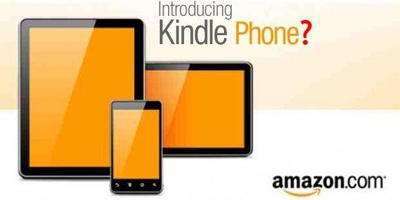 Kindle Phone
