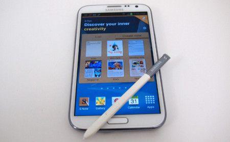 Note 3 Entry Level