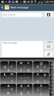 PilotKey Keyboard
